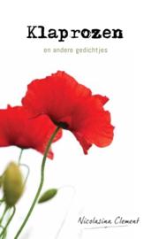 Klaprozen en andere gedichtjes (met gratis boeklegger)