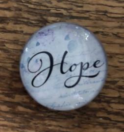 """Magneet """"hope"""""""