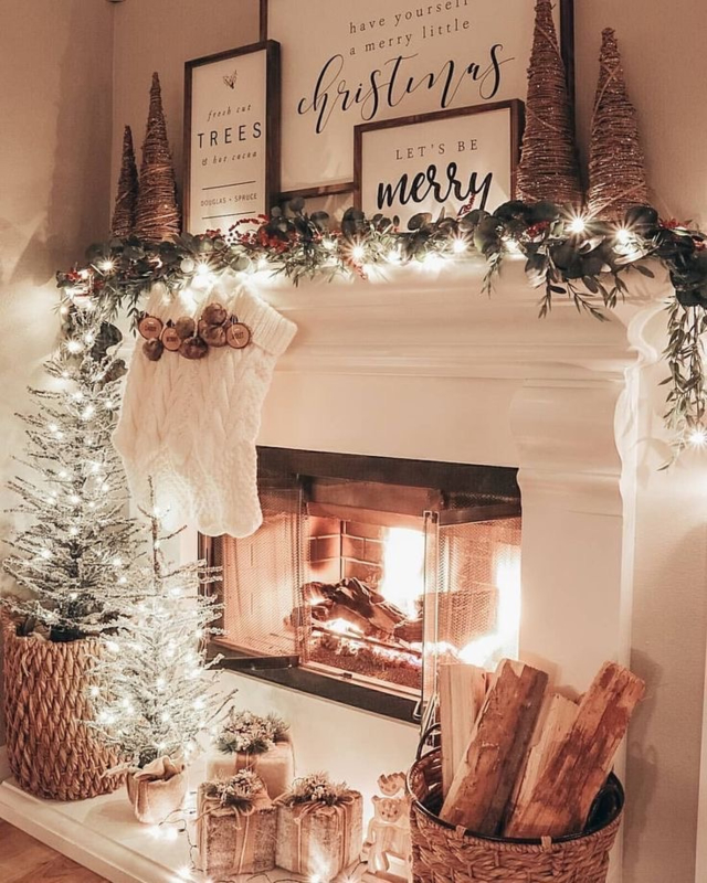 Kerstcadeau pakket