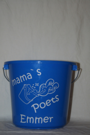 Mama`s poets emmer