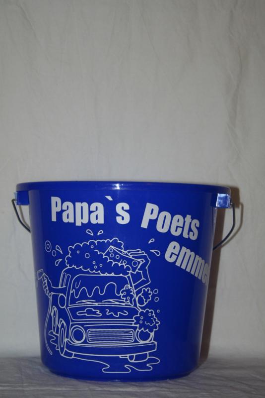 Papa`s poets emmer