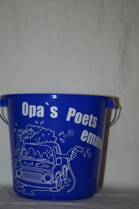 Opa`s poets emmer