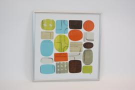 Schilderij  Beans 2
