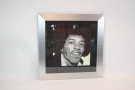 Schilderij  Jimmy Hendrix