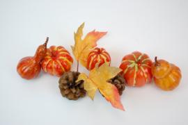 Herfst zakje
