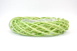 Mandwerk riet groen 8 cm