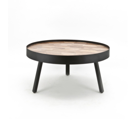 By-Boo Coffee table Tripod low