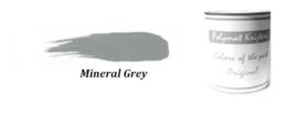Polymat krijtverf - Mineral grey