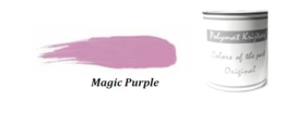 Polymat krijtverf - Magic purple