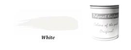 Polymat krijtverf - White