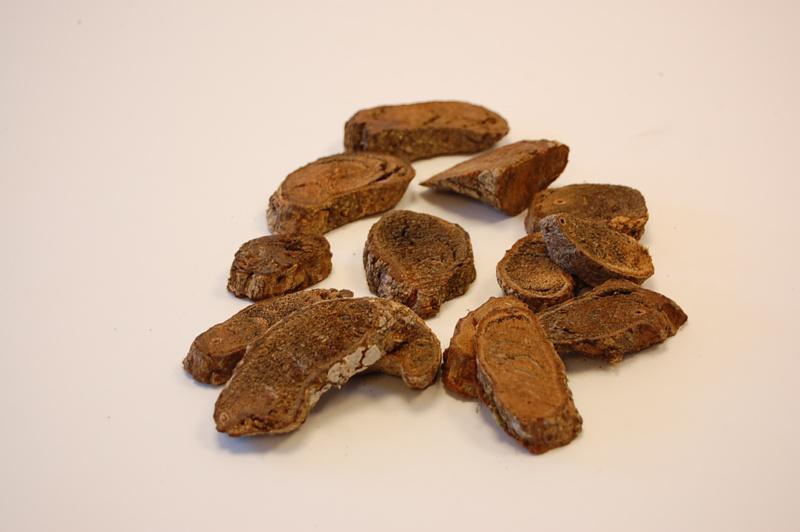 Losse houtblokjes