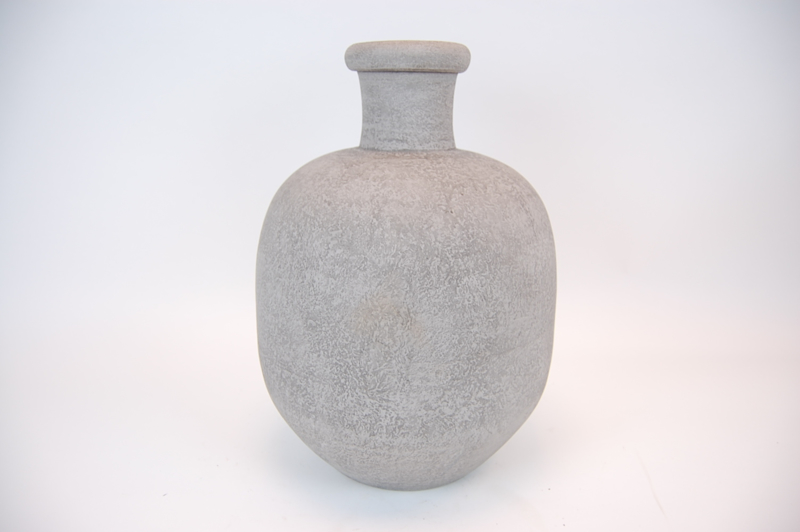 Stenen pot 48 cm