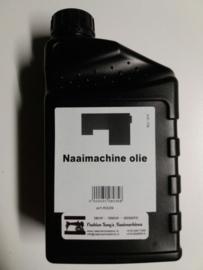 Naaimachine olie
