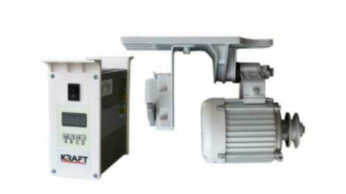 Industriële stille stappen motor Kraft (servo motor)