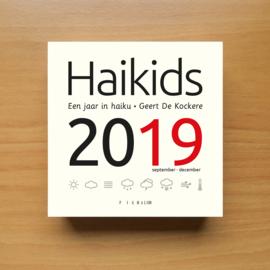 Overgangskalender Haikids 2019