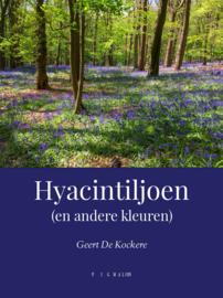 Hyacintiljoen (en andere kleuren)
