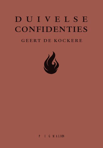Duivelse confidenties