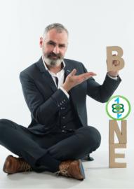 1 X ME/WE@B-One-Sessie + 1 B1-Coin GRATIS