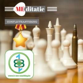 Code voor de MEditatie: Conflicthantering