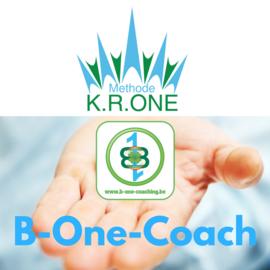 GROEP 7 - Optie 1 - Opleiding B-One®-Coach/Wortelwerker® Level ONE - Ticket 7GB1CWF1 - BORSBEEK