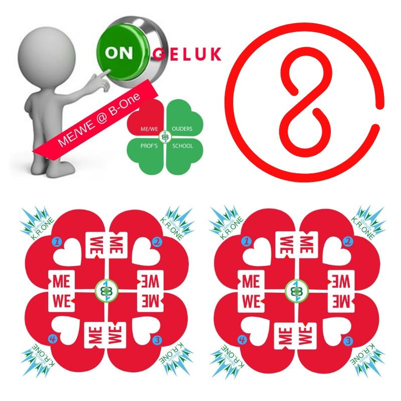 Pakket van 8 X ME/WE@B-One-Sessies + 30 X B1-Coins GRATIS