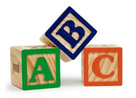 ABCtje  pakket A B&C