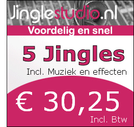 Jingle basis pakket