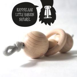 Rammelaar 'little baboon' naturel