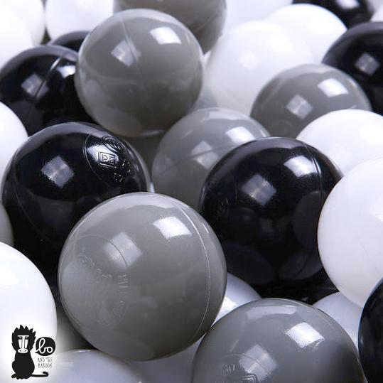 Set 30 Monkey balls