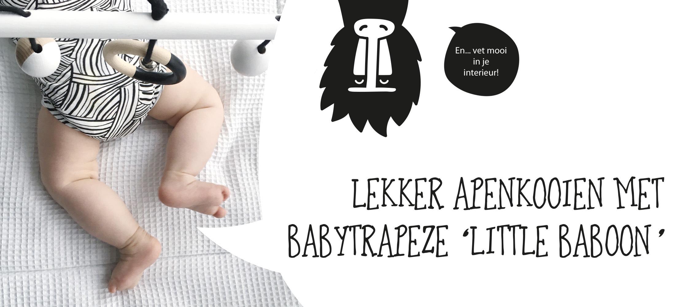babytrapeze_DAX