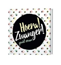 Boek Hoera Zwanger!!