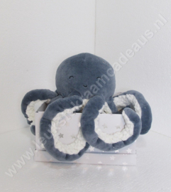 Opbergbox Little Dutch octopus blauw