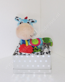 Opbergbox Playgrow Clip Clop jongen
