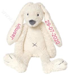 Happy Horse Rabbit Richie Ivory met of zonder naam 28 cm