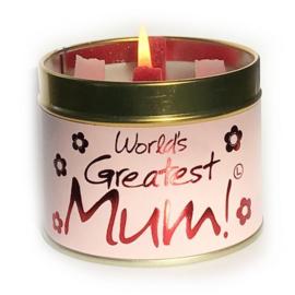 Lily-Flame 'S Werelds beste moeder!
