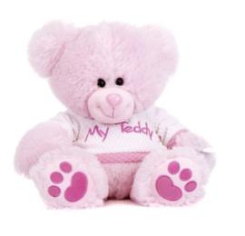 My Teddy roze