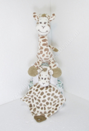 Luiertaart Giraf 2-laags