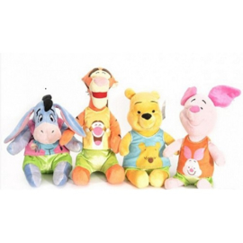 Winnie the pooh and Friends bedtime