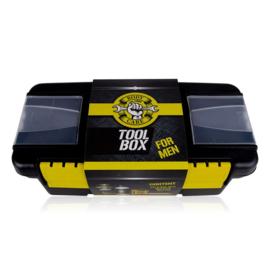 Badset Body & Tool box, Speciaal voor de Mannen!!
