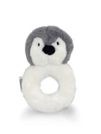 Jollein rammelaar Pinguin storm grey