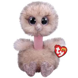 Ty Beanie Buddy Henna Ostrich 24 cm