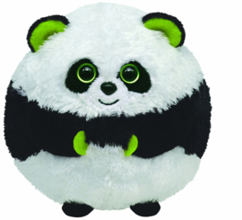 Beanie Ballz Bonsai the Panda