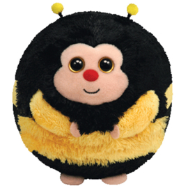 Beanie Ballz Zips the Bee