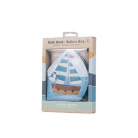 Little Dutch Badboekje Sailors