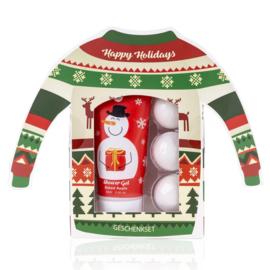 Ho Ho Ho Merry Xmas