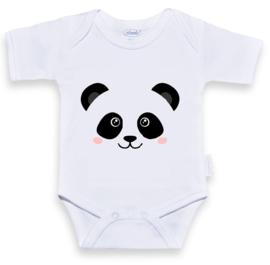 Romper Panda