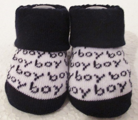 Sokjes giftbox boy