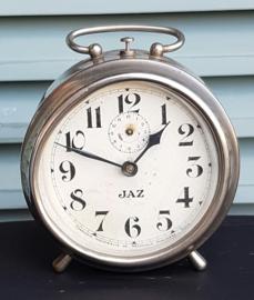 Oude wekker van Jaz