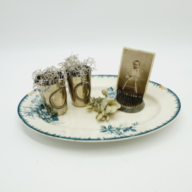 Serveerschaal Société Ceramique Maestricht