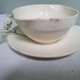 Brocante juskom Société Ceramique Maastricht